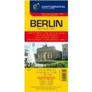 Berlin várostérkép