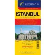 Isztambul várostérkép