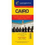 Kairó várostérkép