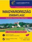 Magyarország zsebatlasz
