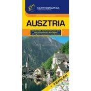 Ausztria útikönyv