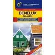 Benelux útikönyv