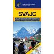 Svájc útikönyv