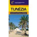 Tunézia útikönyv