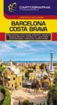 Barcelona, Costa Brava útikönyv