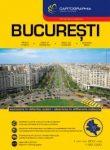 Bukarest atlasz