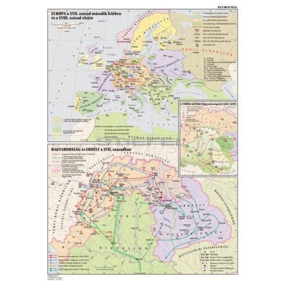 Európa és Magyarország a XVII. sz. második felében