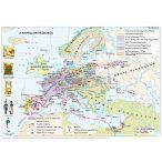 Európa a francia forradalom és a napóleoni háborúk idején