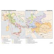 Az olasz és a német egység kialakulása