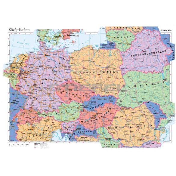 Közép-Európa országai
