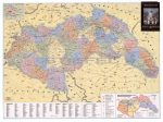 Magyarország közigazgatása 1944-ben és a Holocaust