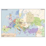 Európa 1000 körül