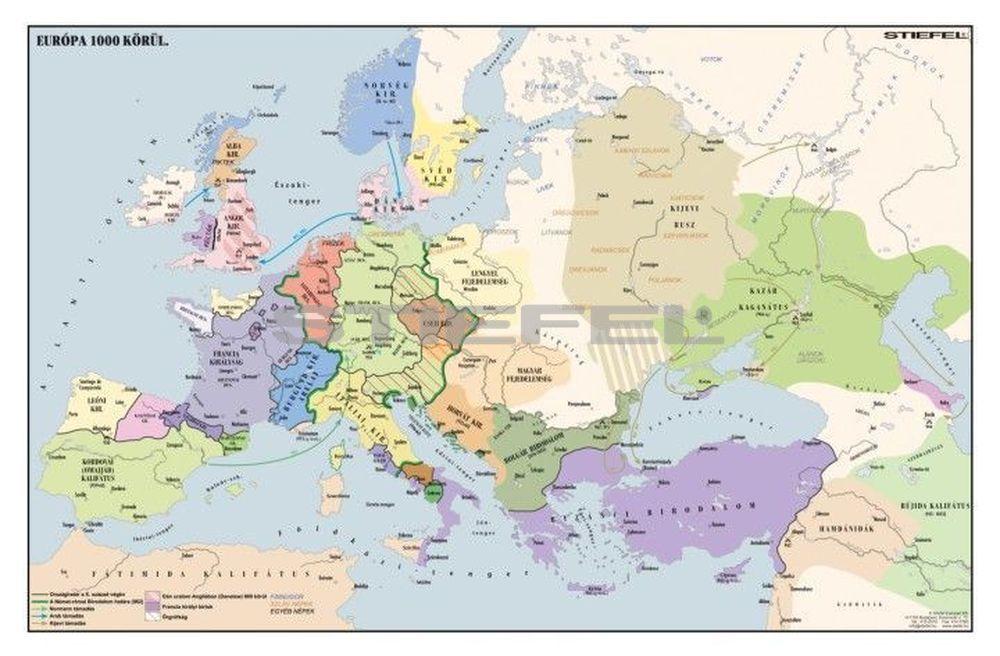 Europa 1000 Korul