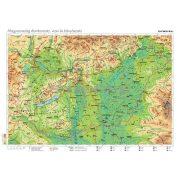 Magyarország vizei, domborzata és bányászata