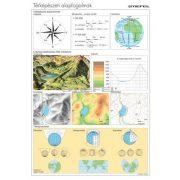 Térképészeti alapismeretek