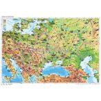 Közép- és Kelet-Európa domborzata
