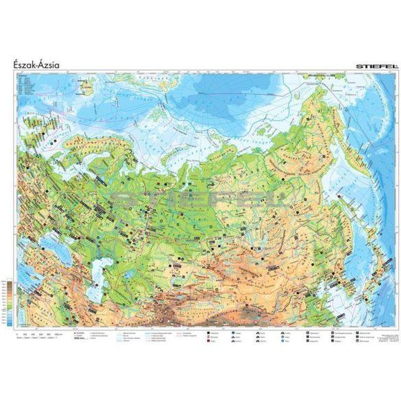Észak-Ázsia gazdasága