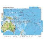 Ausztrália és Óceánia gazdasága