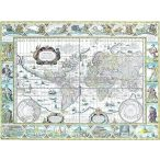 Világtérkép (1640 körül)