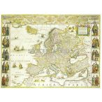 Európa (1640 körül)