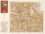Karancs és Medves térképe (1930)