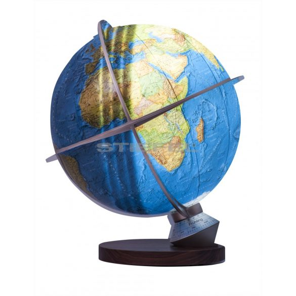 Colombus Duorama Planet Earth földgömb      Ø 34  cm