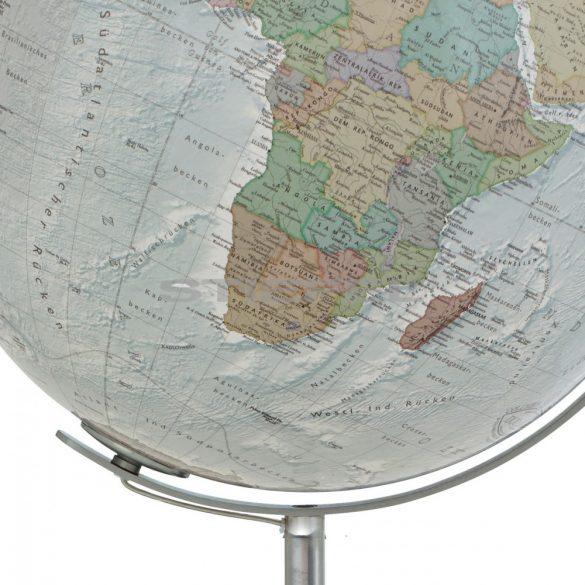 COLUMBUS DUO ALBA  álló földgömb Ø 40  cm