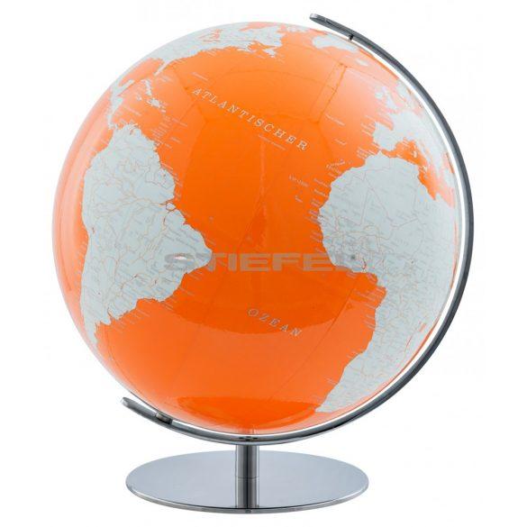 Artline Orange földgömb Ø 34  cm