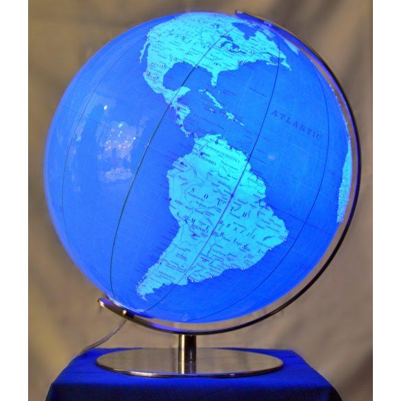 Artline Green Swarovski földgömb Ø 34
