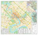 Bagdad várostérkép