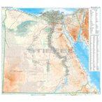 Egyiptom térkép