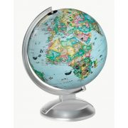 Földgömb Globe4Kids     Ø 25  cm