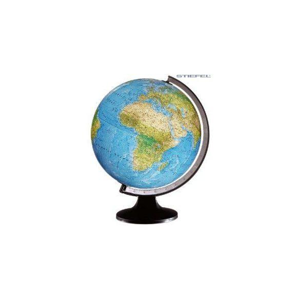 Click fit összerakható világító földgömb 30 cm