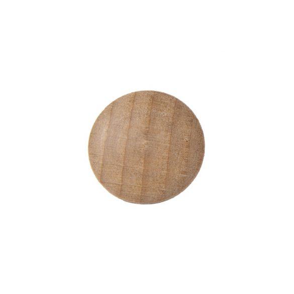 Fa térképtű (20 mm)