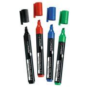 Legamaster Táblafilc TZ 41, 4 szín