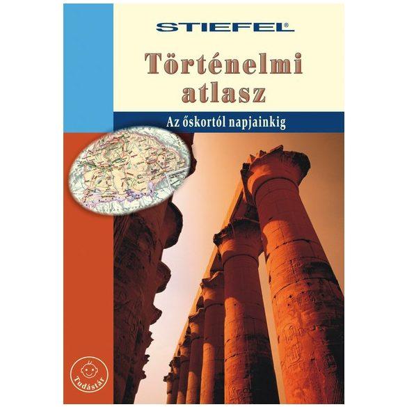 Történelmi atlasz 2006 évi kiadás
