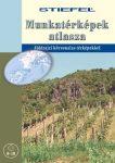 Földrajzi körvonalas munkatérképek atlasza