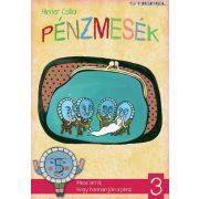 Pénzmesék III.