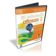 Ifjú felfedezők atlasza 2.CD, digitális tananyag