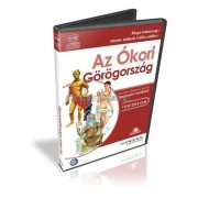 Az ókori Görögország-oktató CD