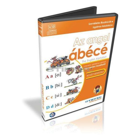 Angol ABC CD, Digitális tananyag