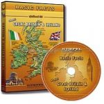 Basic Facts about Great Britain-oktató CD