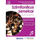 A szimfónikus zenekar-oktató CD
