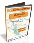 Digitális Térkép - Világtörténelem - Ókor (13 térkép)