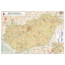 Választási térképek
