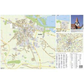 Külföldi várostérképek