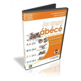 Nyelvi oktató CD-k