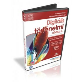 Digitális iskolai atlaszok