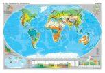 Földrajzi poszter térképek