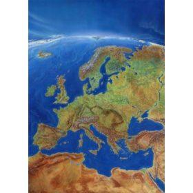 Földrajzi kisméretű falitérkép